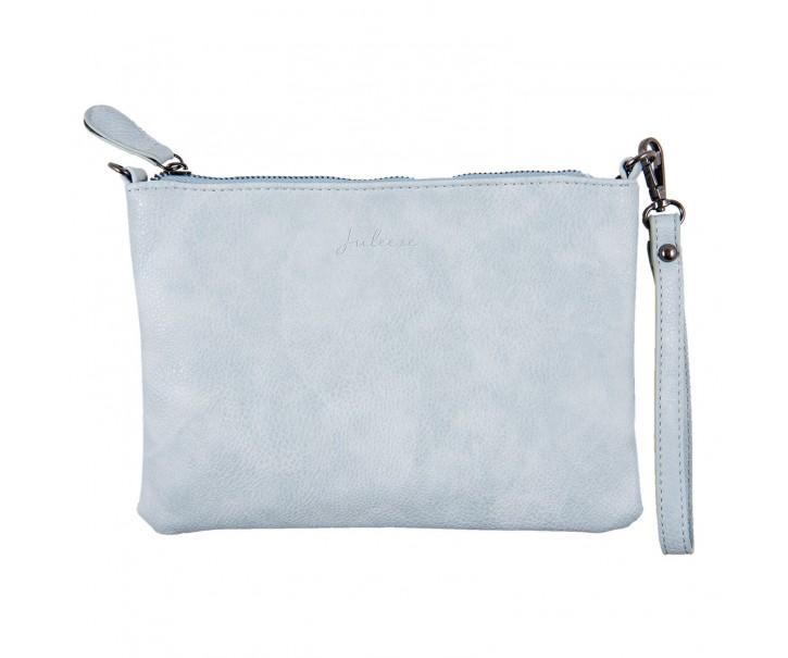 Modrá kabelka Sofie - 16*24 cm
