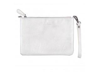 Stíbrná kabelka Sofie - 16*24 cm
