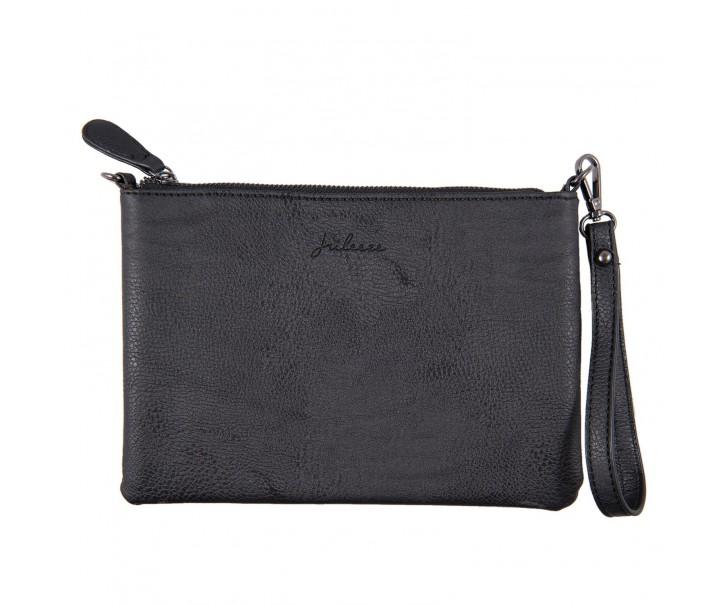 Černá kabelka Sofie - 16*24 cm