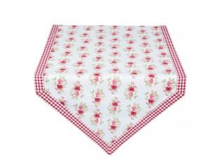 Běhoun na stůl Garden of Roses - 50*160 cm