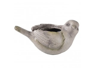 Květináč ptáček - 33*17*18 cm