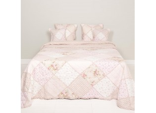 Přehoz na dvoulůžkové postele Quilt 20 - 260 * 260 cm