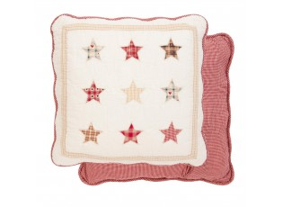 Povlak na polštář Hvězdčky - 50*50cm