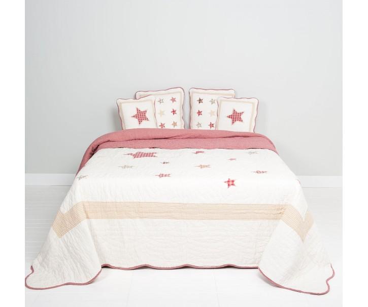 Přehoz na postel Hvězdčky - 230*260 cm