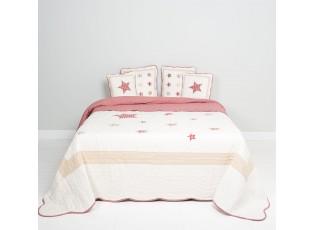 Přehoz na postel Hvězdčky - 260*260 cm