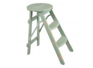 Skládací stolička se dvěma schůdky - 34*53*60 cm