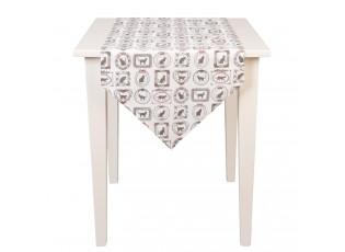 Běhoun na stůl Mon Petit Chat  - 50*160 cm