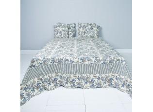 Přehoz na jednolůžkové postele Quilt 164 - 140*220 cm