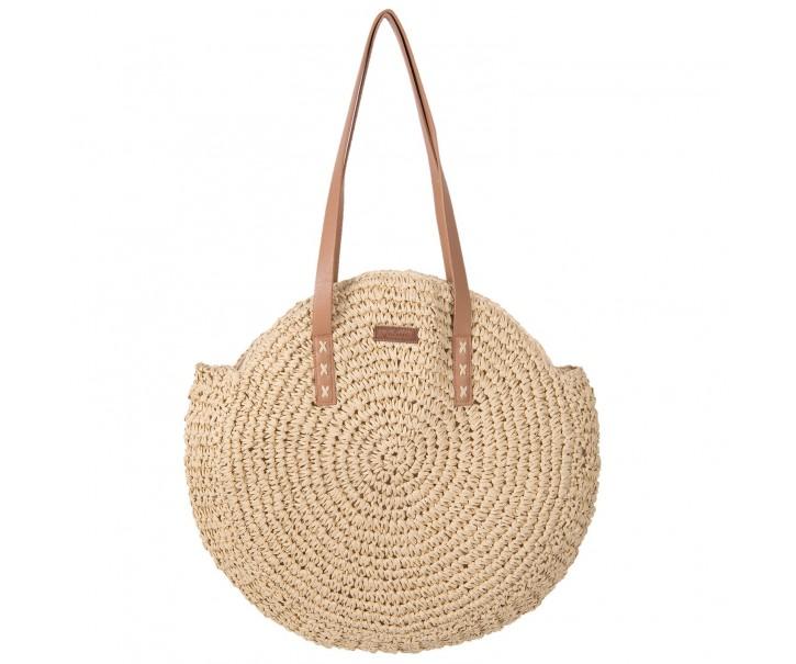 Béžová kabelka Faennta - Ø 45 cm