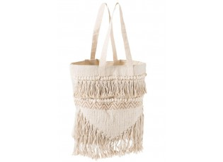 Boho taška Ibiza - 40*40 cm