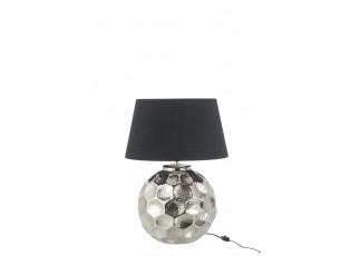 Stolní lampa se stínítkem Relief - Ø 46 * 63cm