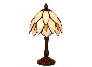 Stolní Tiffany lampa - Ø 18*34 cm