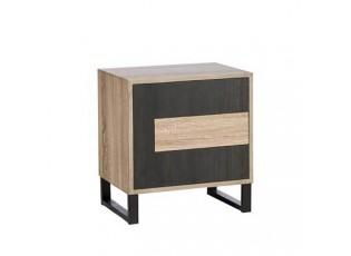 Noční stolek Natchas - 54*40*58 cm