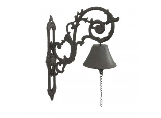 Litinový zvonek - 26*11*34 cm
