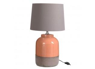 Stolní lampa se stínidlem - 25*25*40 cm