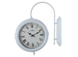 Venkovní nástěnné hodiny - 51*12*60 cm