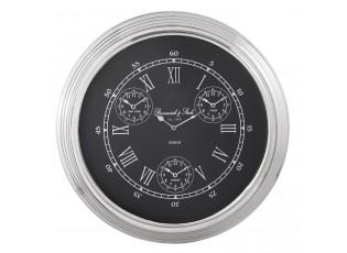 Nástěnné hodiny Brunswick & steele - Ø 48*7 cm / 4*AA