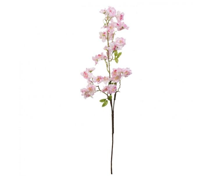Dekorace designová květina  - 85 cm