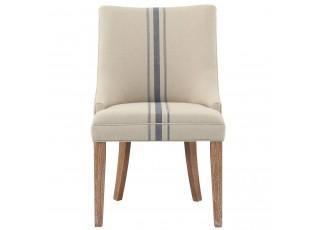 Čalouněné křeslo / židle Renee - 56*67*92 cm