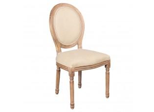 Čalouněná židle Julie - 50*55*96 cm