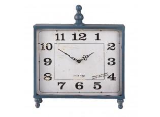 Stolní hodiny Square  - 35*8*40 cm / 1xAA
