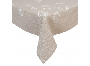 Ubrus na stůl Sea Shells - 100*100 cm