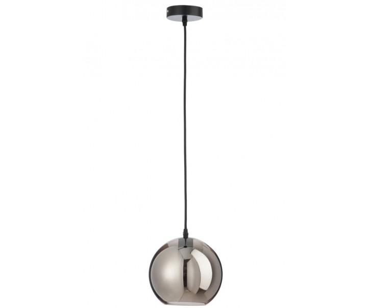 Závěsné světlo BALL SILVER - Ø 20*205 cm