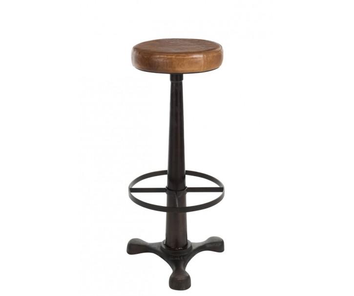 Barová stolička - Ø 36*80cm
