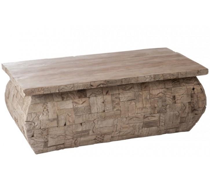 Konferenční stolek Annelies - 122*62*46cm