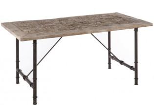 Jídelní stůl Annelies - 180*90*75cm