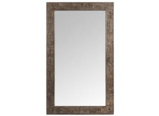 Nástěnné zrcadlo Annelies - 90*3*150cm