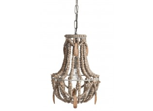 Závěsná lampa BEADS - Ø 28 * 144cm