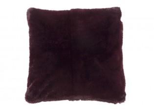 Povlak na polštář vínový - 45*45cm