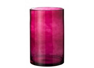 Svícen Bubbles L - Ø 18*28 cm
