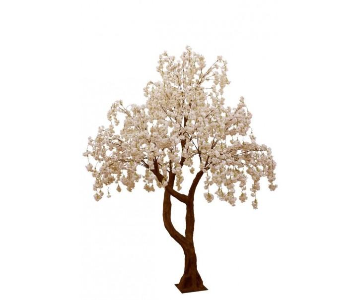 Rozkvetlý strom - 260*260*300cm