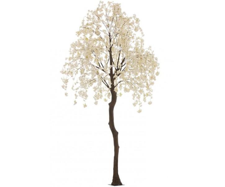 Rozkvetlý strom - 210*210*360cm