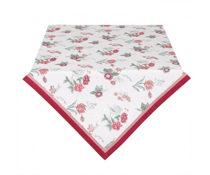 Ubrus na stůl Everyday Flower - 150*150 cm