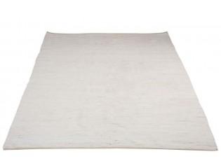 Bílý koberec Chindi - 200*300 cm