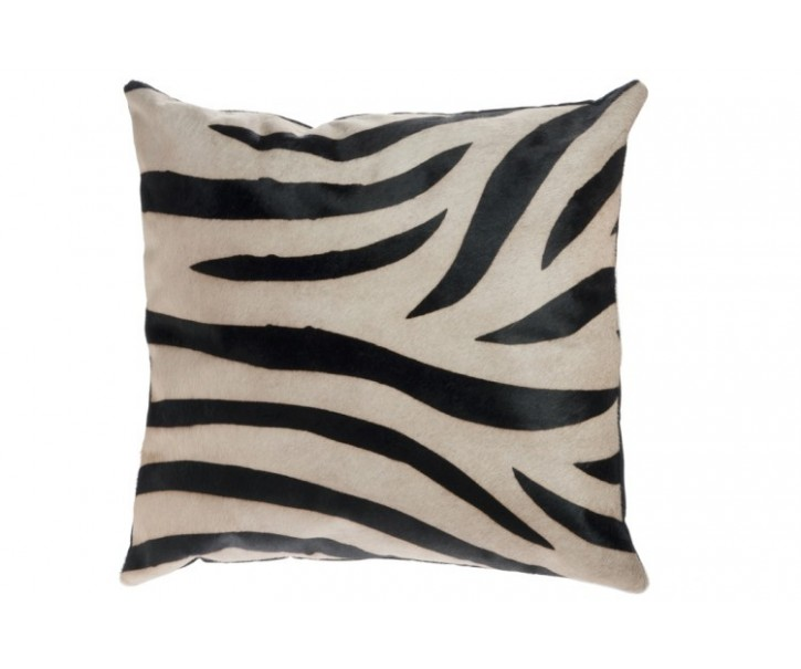 Polštář Zebra - 48*46 cm