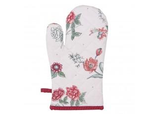 Košíček na pečivo Everyday Flower - 35*35*8 cm