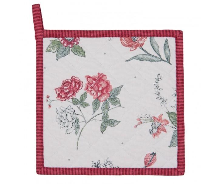 Chňapka - podložka  Everyday Flower - 20*20 cm