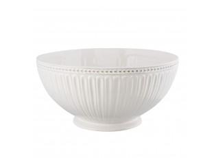 Salátová mísa Elegant Country - Ø 25*12 cm / 2.5 L