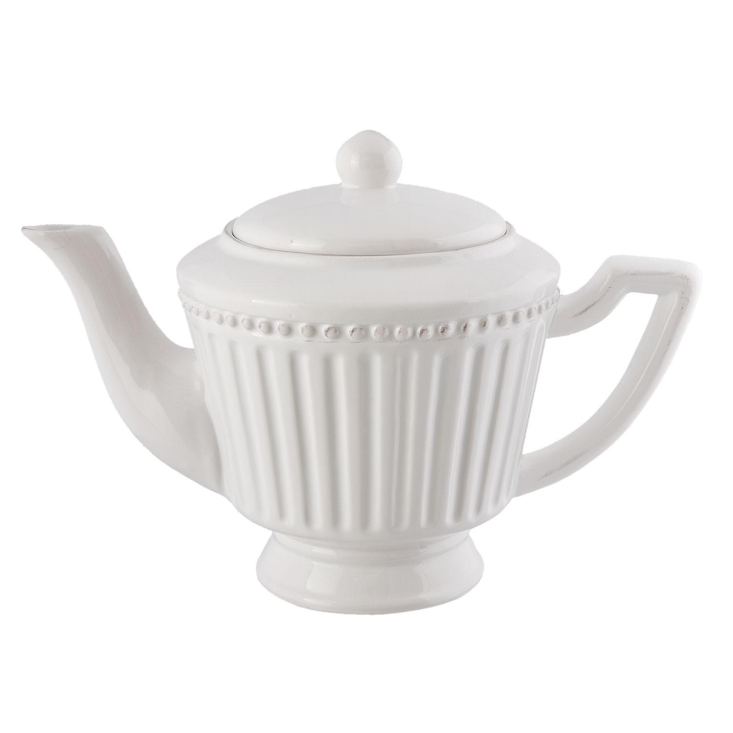 Konvička na čaj Elegant Country - 26*14*18 cm / 0.9 L