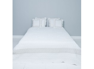 Přehoz na dvoulůžkové postele Quilt 172 - 300*260 cm