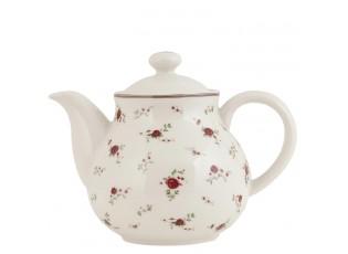 Konvice na čaj La Petite Rose - 1,2 l