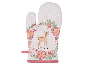 Chňapka Sweet Deer - 16*30 cm