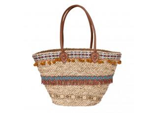 Nákupní/plážová taška Alyas - 60*30 cm