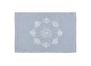 Textilní prostírání Winter Wishes - 48*33 cm