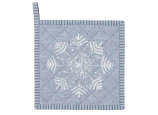 Chňapka - podložka Winter Wishes - 20*20 cm