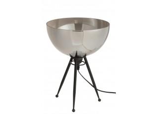 Stolní lampa Half Ball - 29*29*39 cm